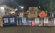 Mỹ: Người biểu tình ở Portland tuyên bố muốn lập
