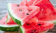 Những sai lầm tai hại khi ăn dưa hấu mà hầu hết mọi người thường mắc phải