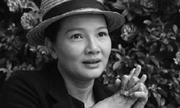 """Diễn viên Kiều Trinh: Bước qua thị phi khi bị gọi là """"nữ hoàng cảnh nóng"""