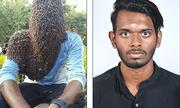 Tin tức đời sống mới nhất ngày 21/6/2020: Chàng trai Ấn Độ để 60.000 con ong bâu kín mặt