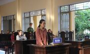Câu hỏi không lời đáp sau phiên toà xử Phó Hiệu trưởng