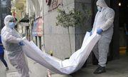 Bị truy nã về tội tham nhũng, Thẩm phán Iran ôm tiền bỏ trốn rồi nhảy lầu tử vong
