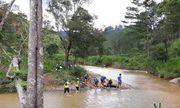 Vụ vận động viên dự giải Dalat Ultra Trail 2020 bị lũ cuốn ở Lâm Đồng: Tìm thấy thi thể nạn nhân