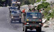 Bộ trưởng Ấn Độ: Trung Quốc mất ít nhất 40 binh sĩ trong cuộc đụng độ biên giới