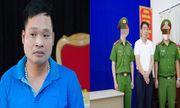Hà Giang: Bắt Hiệu phó trường y và Phó chủ tịch xã làm giả giấy khám sức khỏe