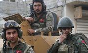Tình hình chiến sự Syria mới nhất ngày 21/6: Lính đánh thuê cho Thổ bất ngờ rút khỏi Libya