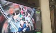 Chủ tịch Hà Nội yêu cầu báo cáo vụ bé trai nghi bị dâm ô trong thang máy chung cư