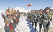 Địa hình hiểm trở, thời tiết khắc nghiệt ở khu vực biên giới Ấn Độ-Trung Quốc: Nguyên nhân khiến nhiều binh sĩ tử vong sau đụng độ