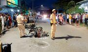 Gây tai nạn rồi bỏ đi, nam thanh niên bị xe máy tông tử vong tại chỗ