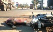 Tin tai nạn giao thông mới nhất ngày 23/6/2020: Người phụ nữ tử vong sau cú va chạm mạnh