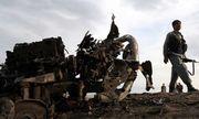 Tin tức quân sự mới nóng nhất ngày 22/6: Ukraine dọa phá hủy căn cứ hạm đội Nga ở Novorossiysk