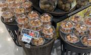 Vải thiều Việt Nam sang Nhật giá 500.000 đồng/kg hết sạch chỉ trong vòng vài tiếng