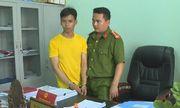Bất ngờ lý do gã trai 29 tuổi từng có tiền án tiền sự đột nhập trụ sở xã