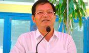 Bí thư và Chủ tịch UBND Quảng Ngãi gửi đơn xin thôi chức vụ