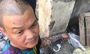 Hà Nội: Ca sĩ Hồ Phàm bị bắn trọng thương giữa phố trong đêm