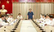 Hà Nội dự kiến trao 116 dự án cho các nhà đầu tư