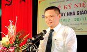 Vì sao nguyên Phó Chủ tịch tỉnh Nam Định Bạch Ngọc Chiến sang làm cho doanh nghiệp tư nhân?