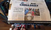 Thêm 4 hãng truyền thông Trung Quốc bị Mỹ siết chặt kiểm soát