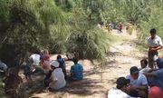 Vụ bé gái 13 tuổi bị sát hại, vùi xác trong rừng phi lao: Công an giám định, điều tra hành vi hiếp dâm