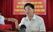 Bất ngờ xin thôi chức Chủ tịch UBND tỉnh Quảng Ngãi, ông Trần Ngọc Căng nói gì?