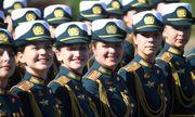 14.000 binh sĩ cùng hàng trăm khí tài tham gia duyệt binh mừng 75 năm chiến thắng phát xít tại Nga