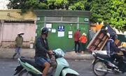 Hà Nội: Hoảng hồn phát hiện nam thanh niên tử vong bí ẩn trong nhà vệ sinh sau bến xe Mỹ Đình