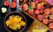 Những loại trái cây trong ngày tết Đoan Ngọ mà bạn chỉ nên