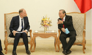 Tập đoàn Hoa Kỳ muốn xây dựng trung tâm R&D lớn nhất tại Việt Nam