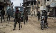 Tình hình chiến sự Syria mới nhất ngày 25/6: Israel oanh kích dữ dội Quân đội Syria