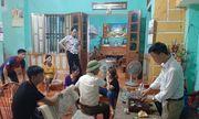 Vụ chồng cầm dao truy sát cả nhà vợ rồi tự tử ở Phú Thọ: Từng chém vợ đứt gân tay