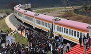 Dự án đường sắt hợp tác giữa Kenya và Trung Quốc bị phán quyết vi phạm pháp luật