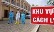 Ngày 25/6, tăng thêm 3.000 người cách ly chống dịch COVID-19, Việt Nam chưa mở cửa đối với khách du lịch