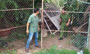 Nghi án đi ăn trộm, nam thanh niên bị điện giật tử vong trong khu nhà hoang