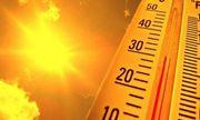 Tin tức dự báo thời tiết mới nhất hôm nay 26/6: Bắc Bộ, Trung Bộ nắng nóng gay gắt