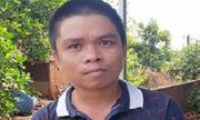 Vụ công an bị đâm chết sau hỗn chiến: Truy nã người đàn ông 31 tuổi