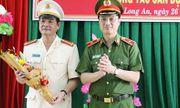 Đại tá Lê Hồng Nam giữ chức Giám đốc Công an TP.HCM