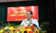 Phó bí thư Thành ủy TP.HCM lý giải nguyên nhân chậm bồi thường cho dân Thủ Thiêm