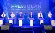 Bước tiến mới của Tập đoàn Sơn Hà trong ngành Năng lượng tái tạo