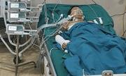 Vụ truy sát cả gia đình vợ ở Phú Thọ: Người tránh được nhát dao