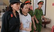 Xét xử vụ thi thể giấu trong bê tông ở Bình Dương: Đề nghị tử hình kẻ chủ mưu