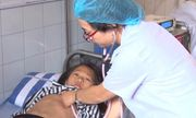 Gần 100 học sinh Lào Cai nhập viện sau khi ăn món tôm xào cà chua