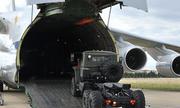 Ấn Độ giục Nga giao nhanh