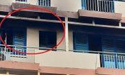 Cháy ở khách sạn Công Đoàn Thanh Đa, 1 phụ nữ tử vong
