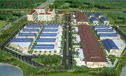 Hưng Yên lập cụm công nghiệp Minh Khai hơn 52 ha
