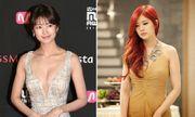 Jung So Min: Mỹ nhân có khuôn mặt thơ ngây lại sở hữu thân hình