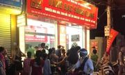Kẻ cướp tiệm vàng táo tợn ở Hà Nội đâm trọng thương một người truy đuổi