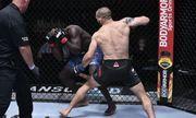 Video: Võ sĩ Mỹ knock-out đối thủ chưa đầy 1 phút, ẵm trọn 24.000 USD tiền thưởng