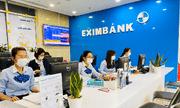 Eximbank tiếp tục khuyết vị trí Tổng Giám đốc