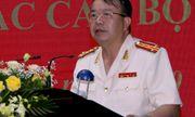 Giám đốc Công an Hà Nam được bổ nhiệm làm Cục trưởng Cục CSGT