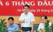 Hà Nội: Không cưỡng chế cắt điện nước trong ngày nóng dù dân chậm đóng tiền